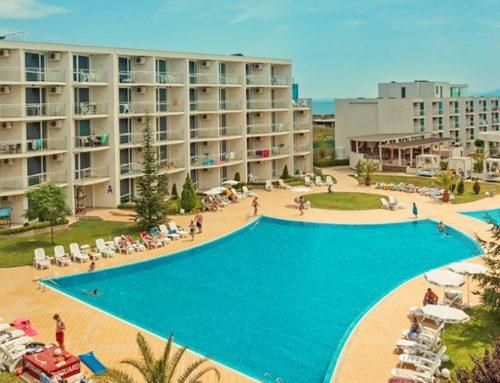 Апартаменты в Бургасе от 23,310 €
