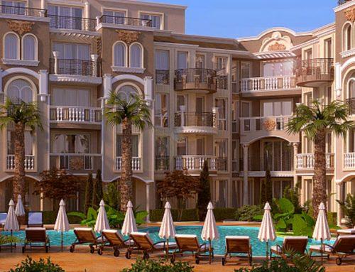 Апартаменты в Равде от 58,000 €