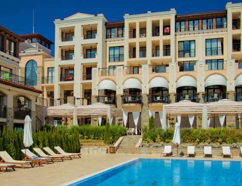 Апартаменты в Созополе от 34,900 €