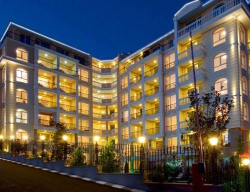 Аппартаменты в Святом Власе от 27,720 €