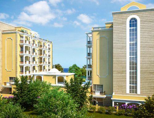 Аппартаменты в Святом Власе от 25,858 €