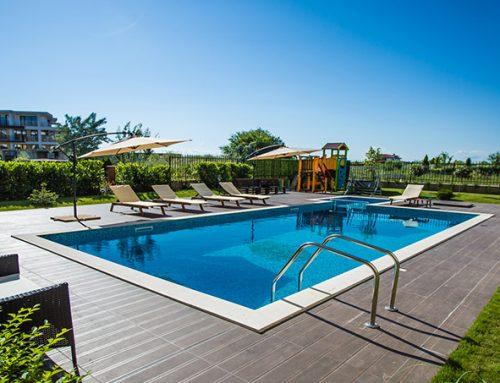 Апартаменты в Равде от 35,000 €