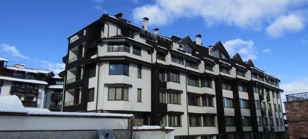Квартира-студия вComfort Aparthotel